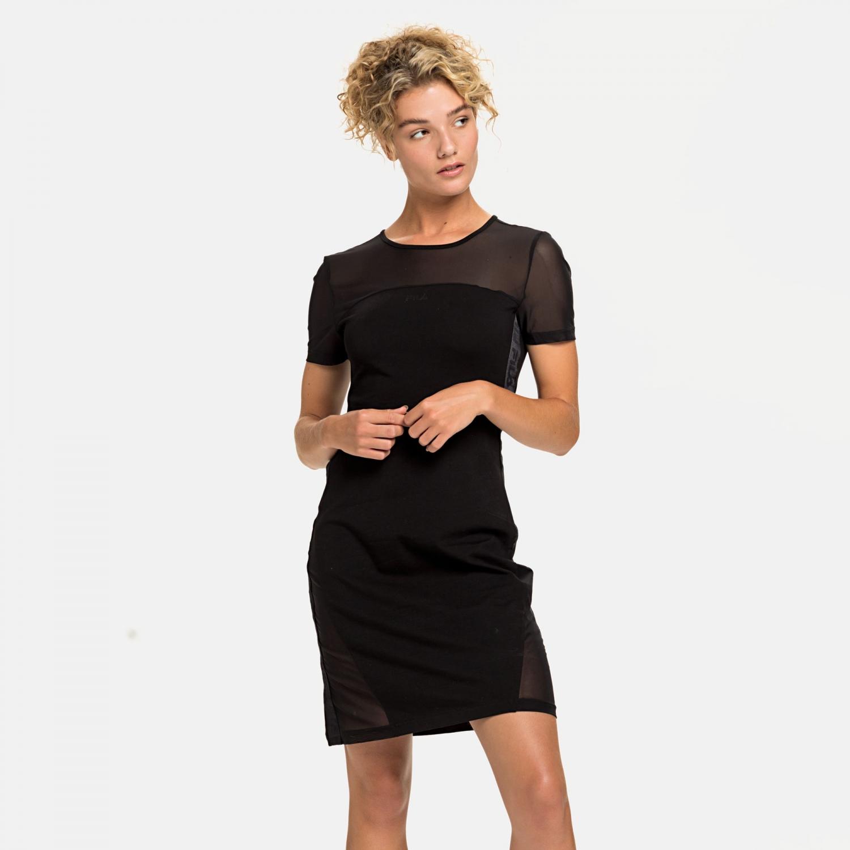 Fila Wmn Nakia Tight Dress Bild 1