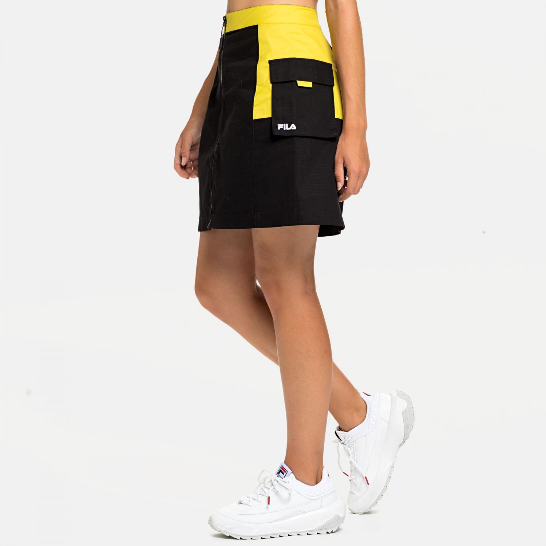 Fila Yana Woven Cargo Skirt Bild 1