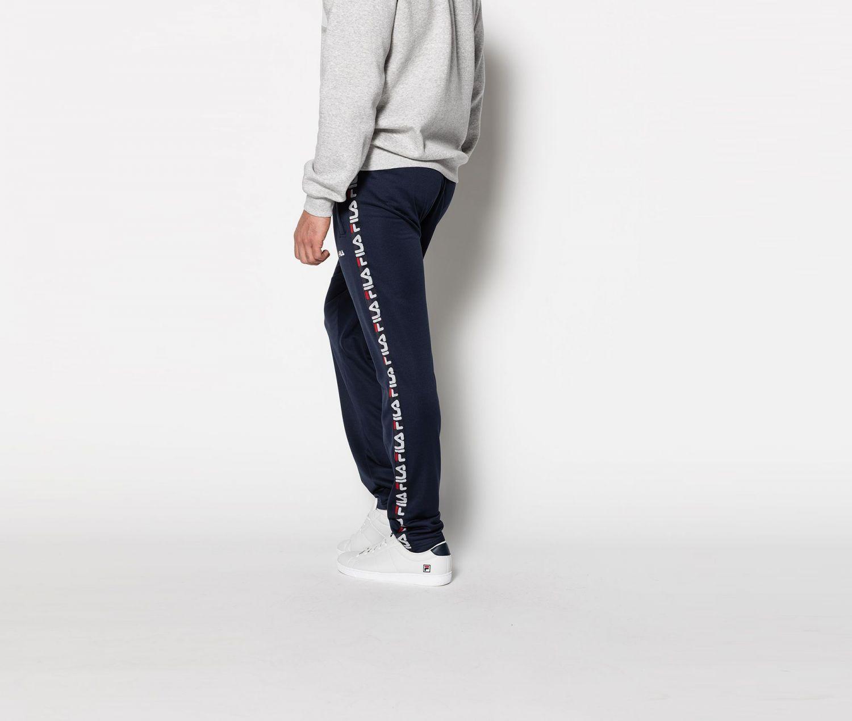 fila pants. fila 2nd track pants