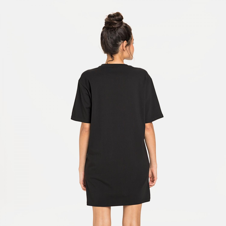 Fila Ada Tee Dress black Bild 2