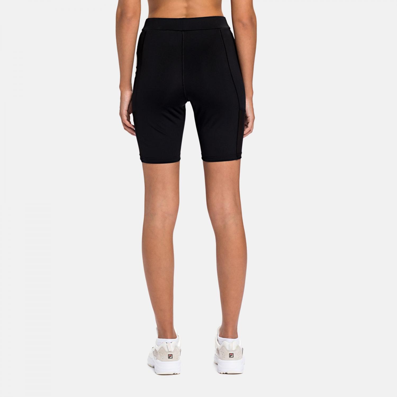 Fila Aino Short Leggings black Bild 2