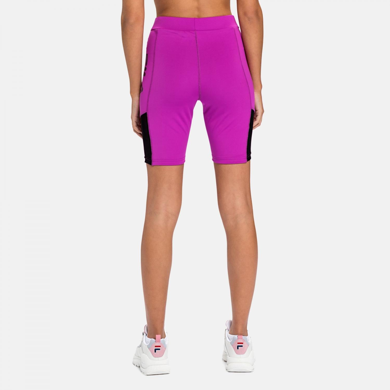 Fila Aino Short Leggings purple-cactus Bild 2