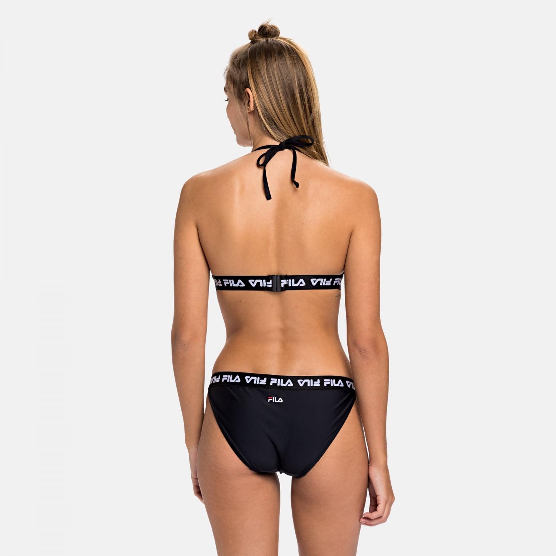 Fila Aurora Bikini black Bild 2