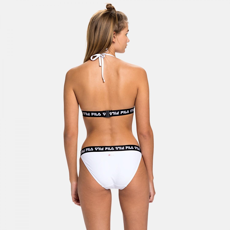 Fila Aurora Bikini white Bild 2