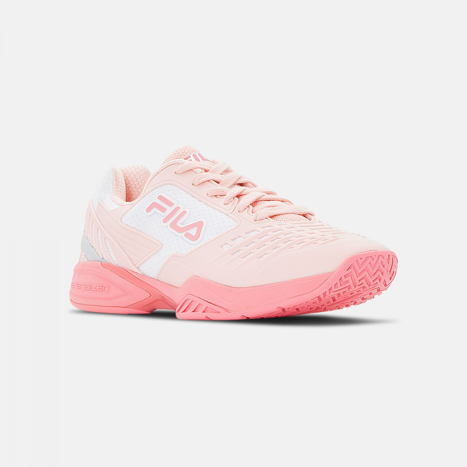 Fila Axilus 2 Energized Tennis Shoe Wmn rose-white Bild 2
