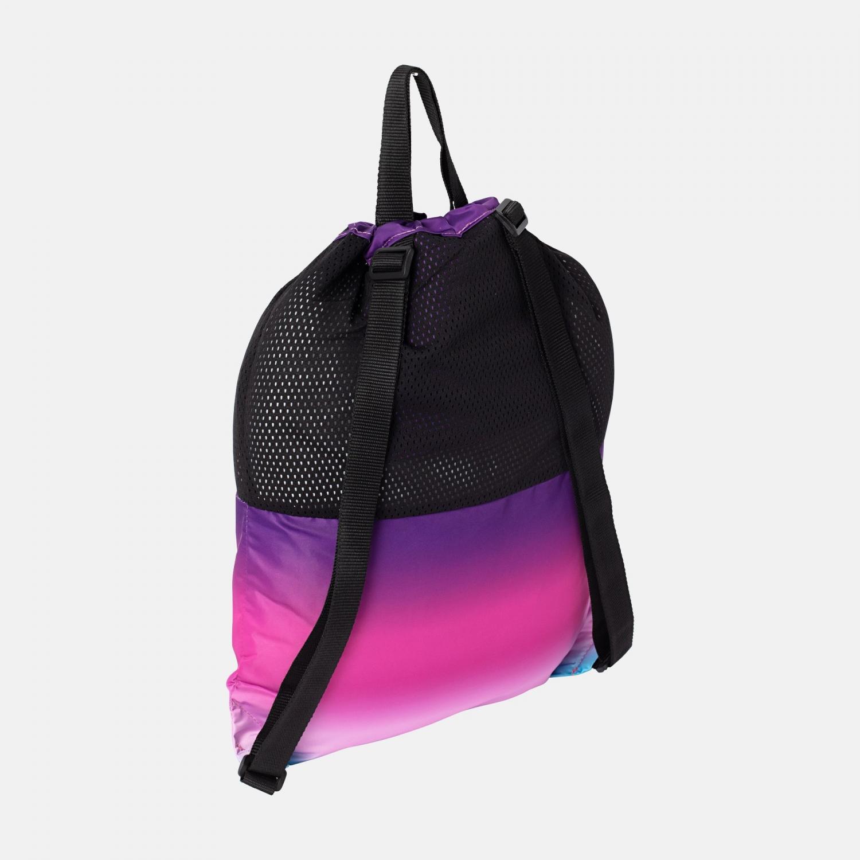 Fila Backpack Mesh Drawstring Printed Bild 2