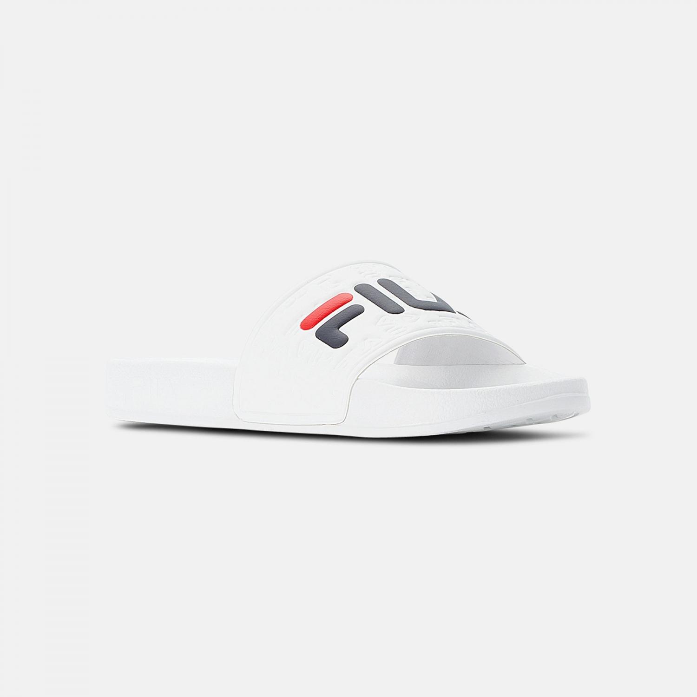 Fila Boardwalk Slipper Men white Bild 2