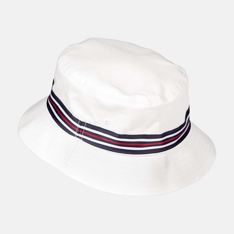 Fila Bucket Hat With Heritage Tape Bild 2