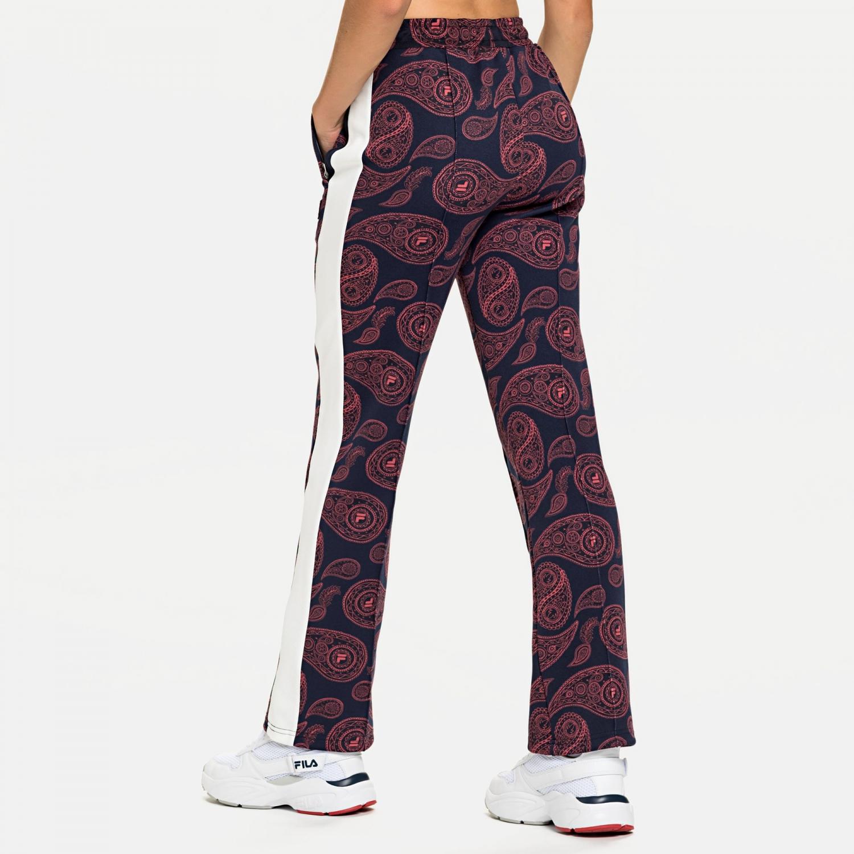 Fila Caliste AOP Slim Track Pants Bild 2