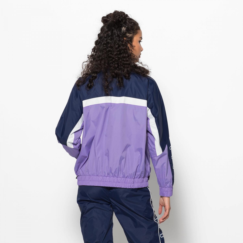 Fila Carol Woven Track Jacket Bild 2