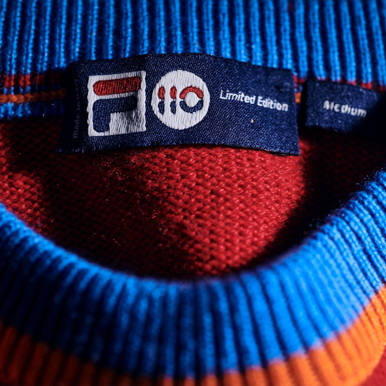 Fila Cashmere Sweater Bild 2