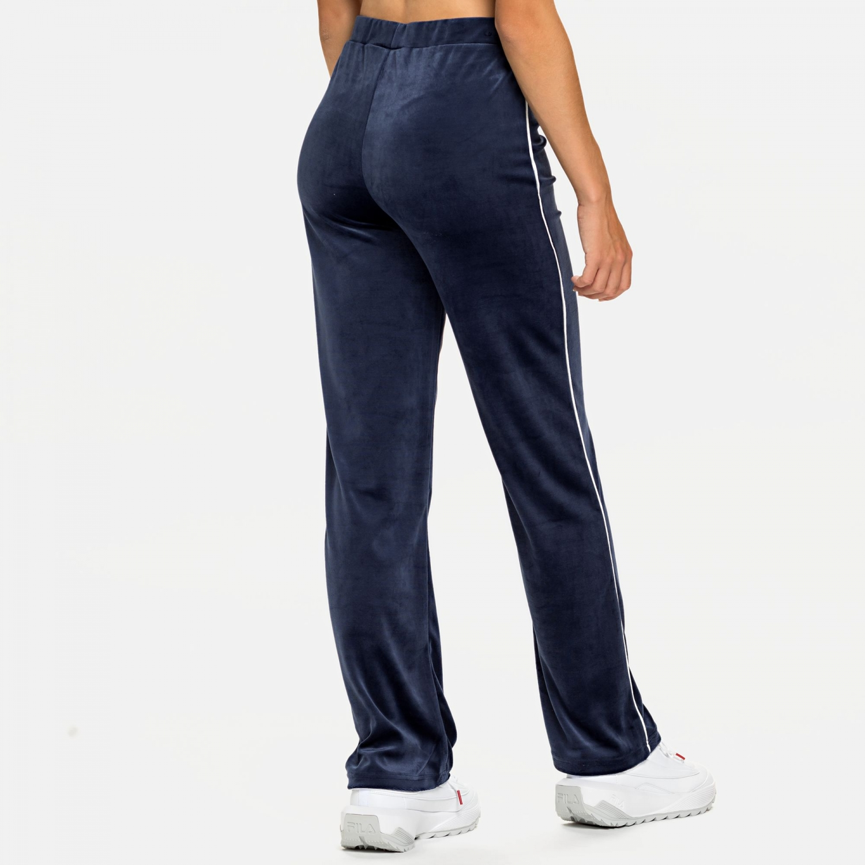 Fila Chan Velvet Track Pants Bild 2