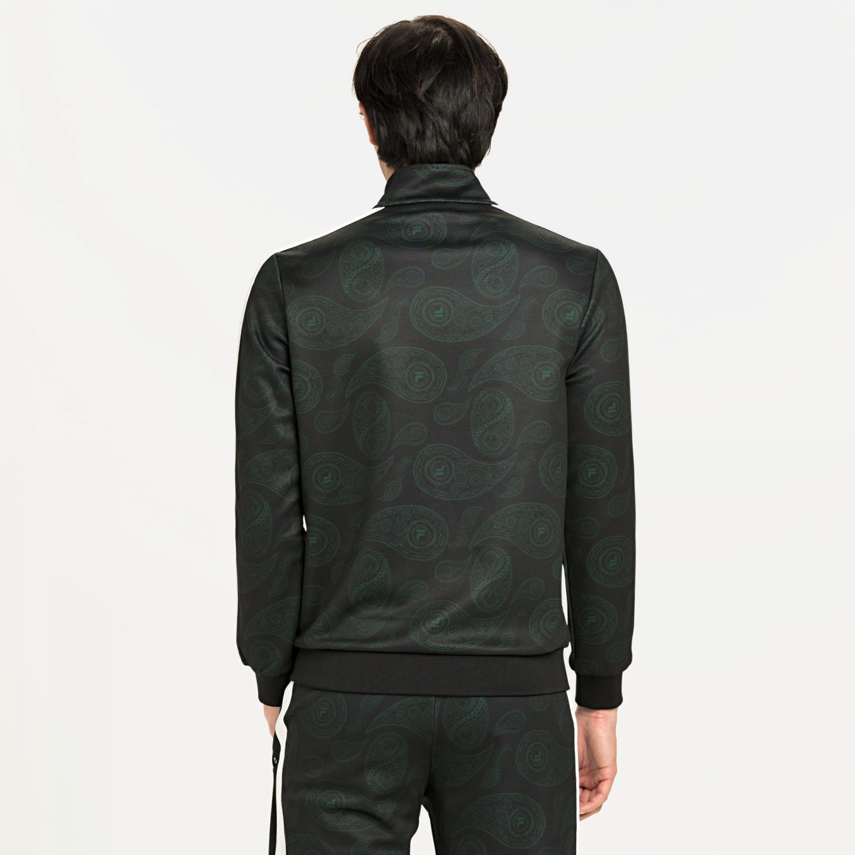 Fila Chas AOP Track Jacket Bild 2
