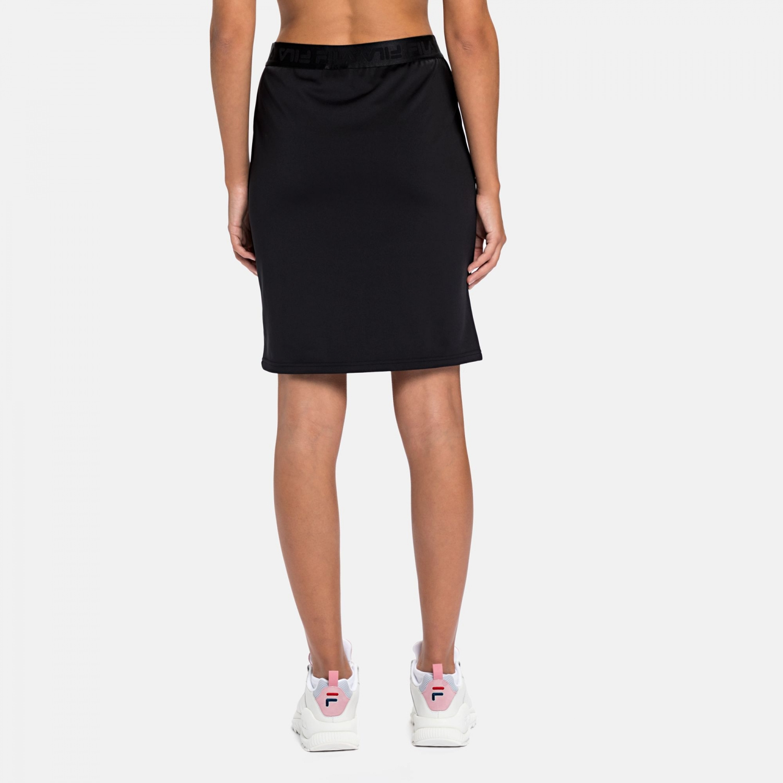 Fila Chess Skirt black Bild 2