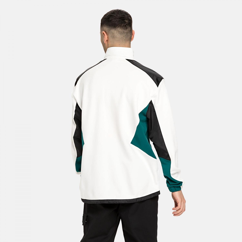 Fila Clem Half Zip Sweat Shirt Bild 2