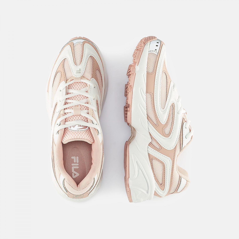 Fila Creator Wmn pink-white-silver Bild 2