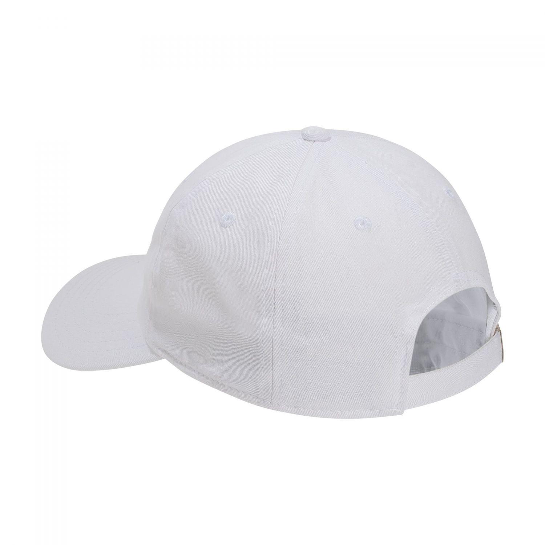 Fila - Dad Cap Strap Back - 00014201657986 - white  a52ff2c1672