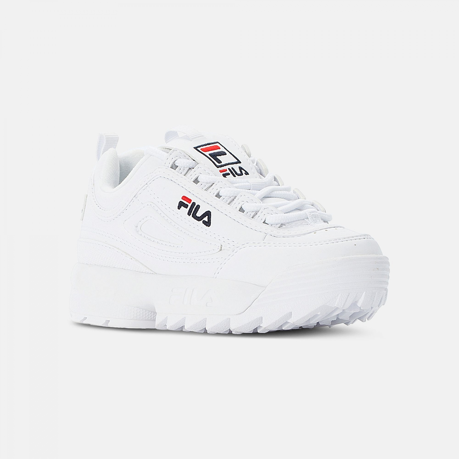 Fila Disruptor Kids white Bild 2