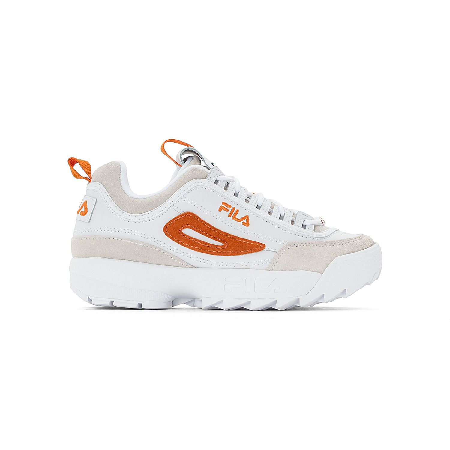 White Disruptor Disruptor Low Orange Wmn White Wmn Low WH2I9ED