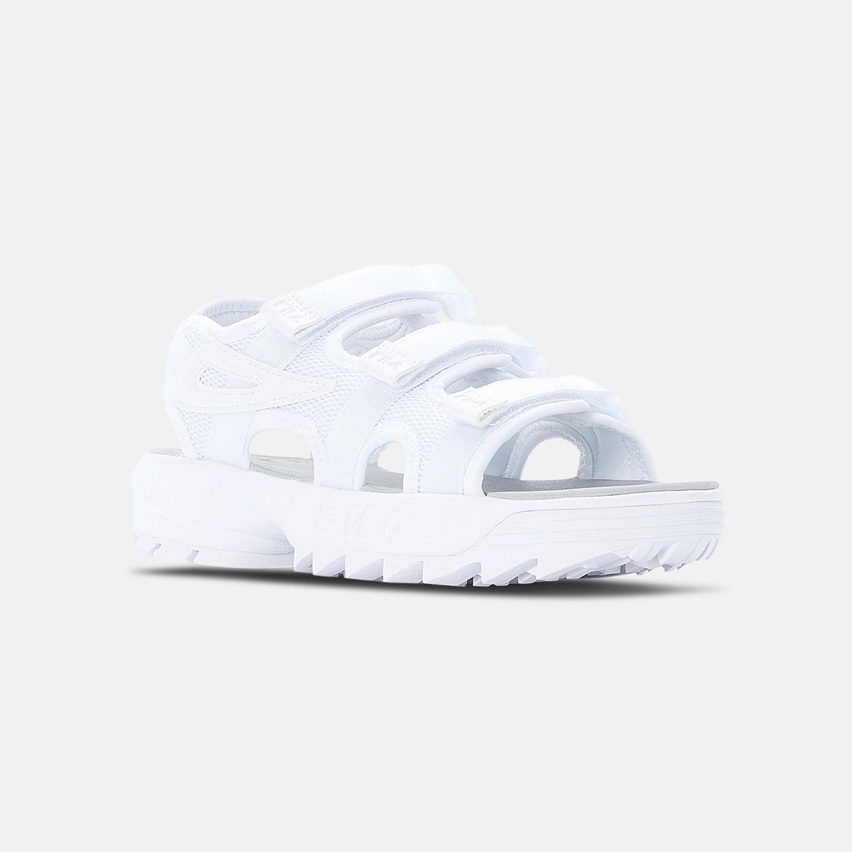 Fila Disruptor Sandal Wmn white Bild 2