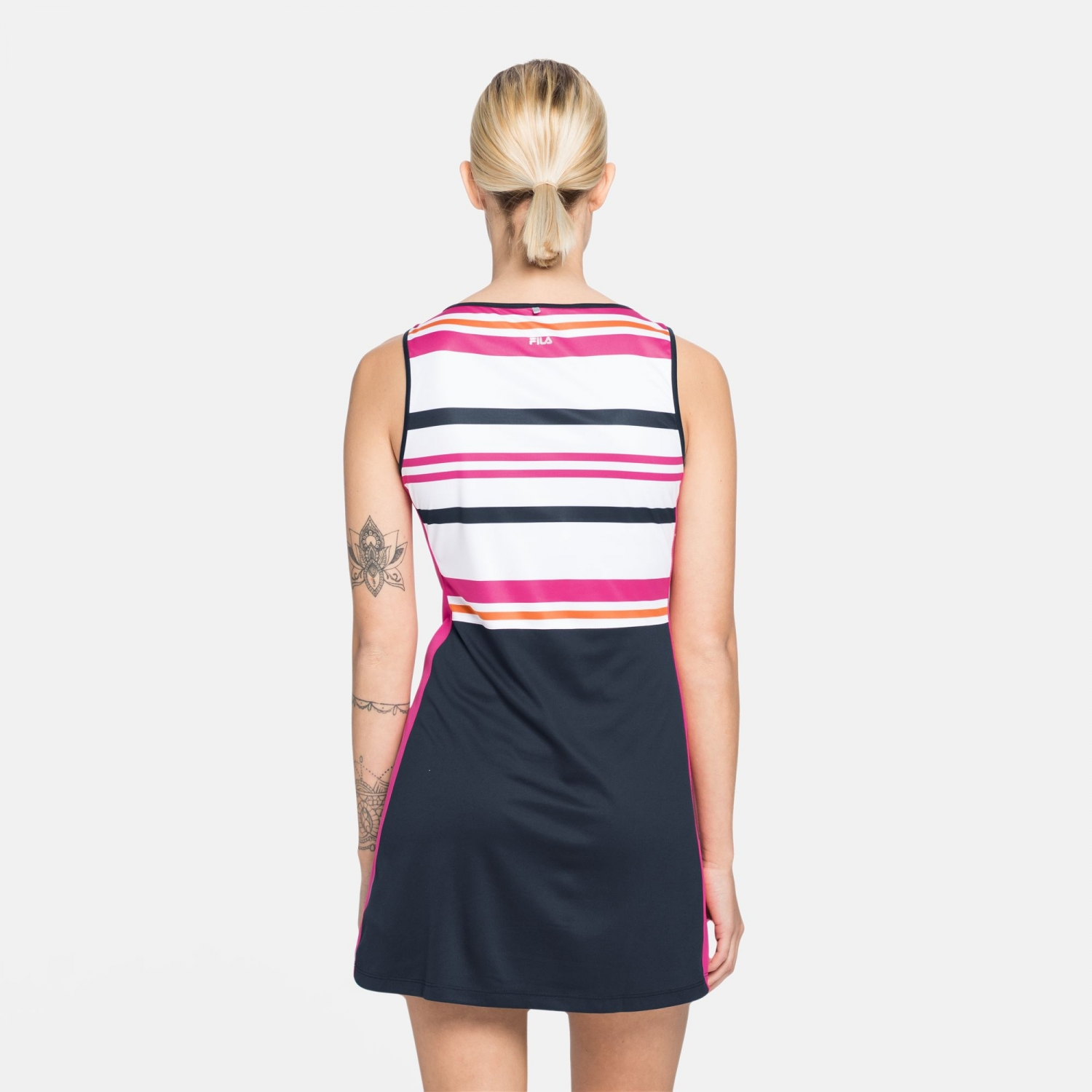 Fila Dress Audrey Bild 2