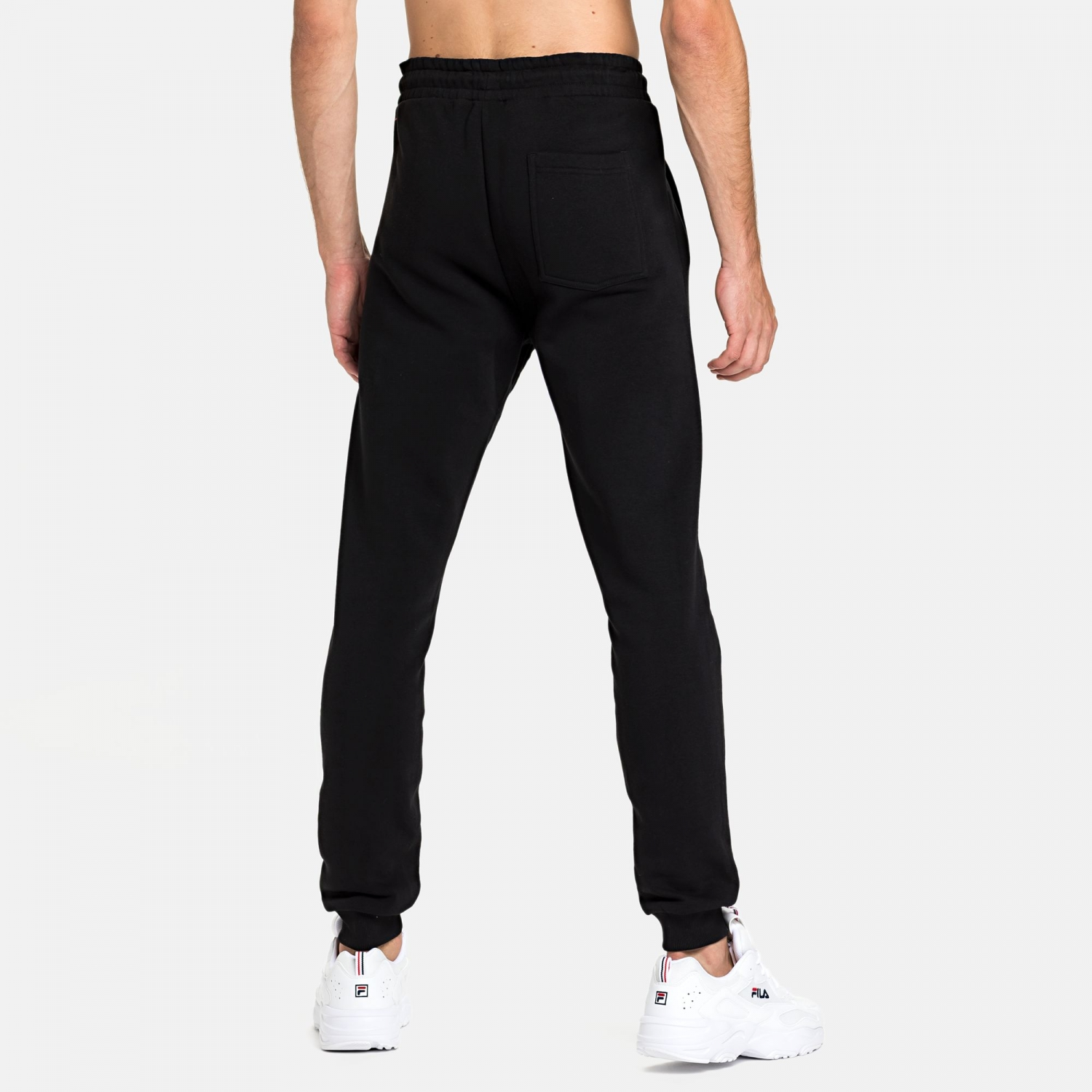 Fila Edan Sweat Pants black Bild 2