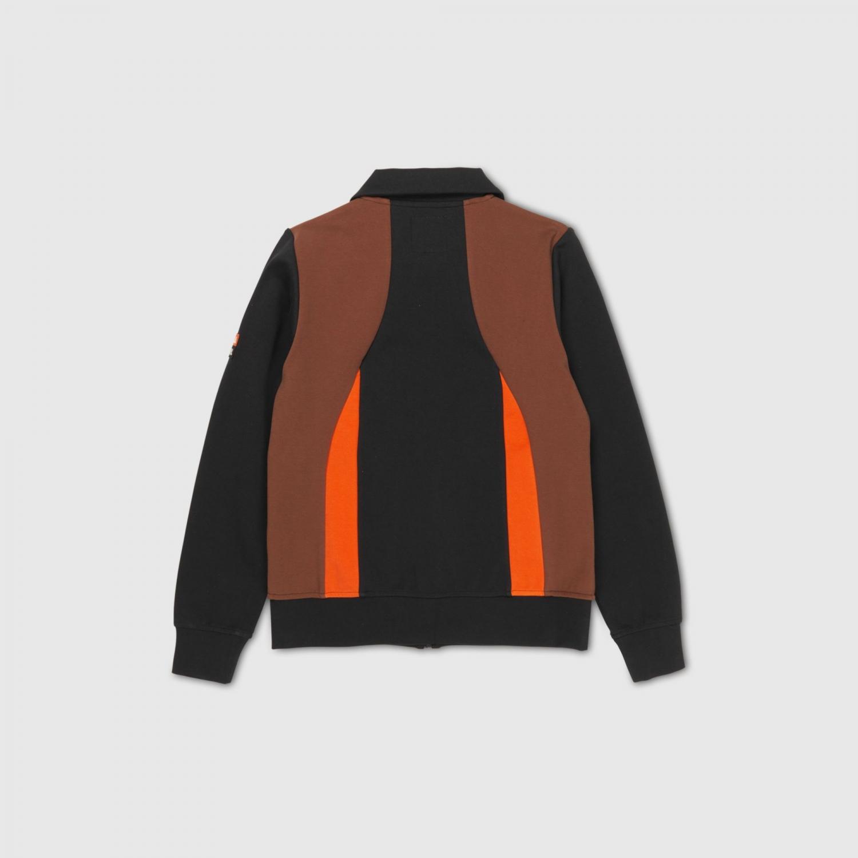 Fila Evonne Track Jacket Wmn black-beauty Bild 2