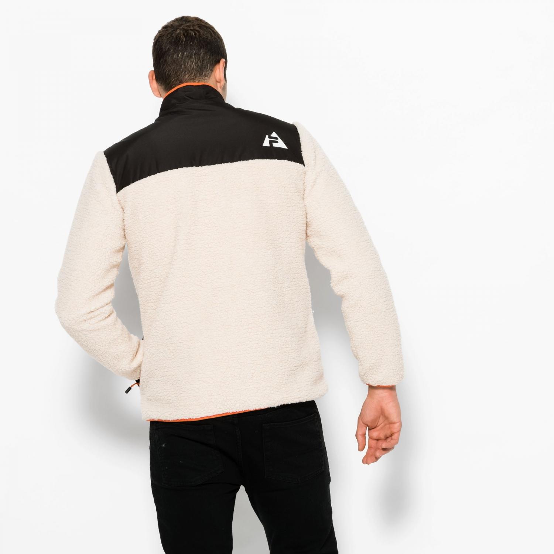 Fila Hadi Fleece Jacket Bild 2