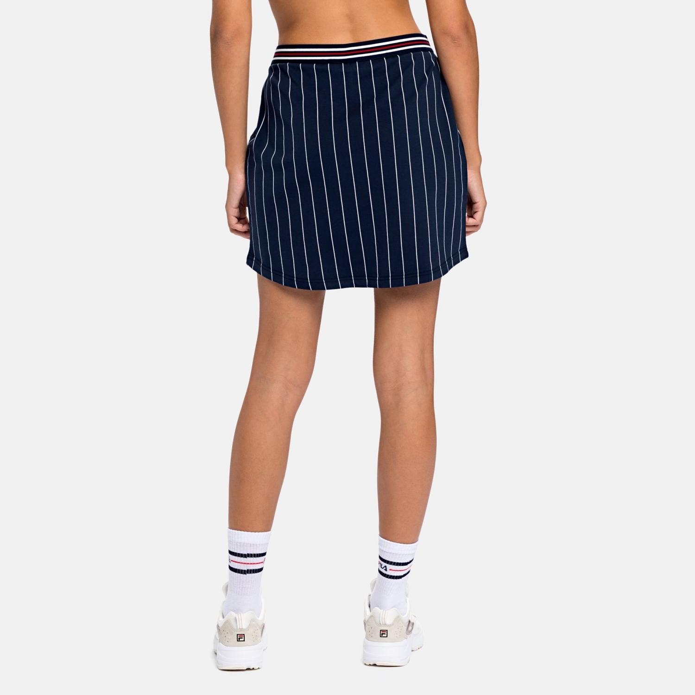 Fila Heiress AOP Skirt Bild 2