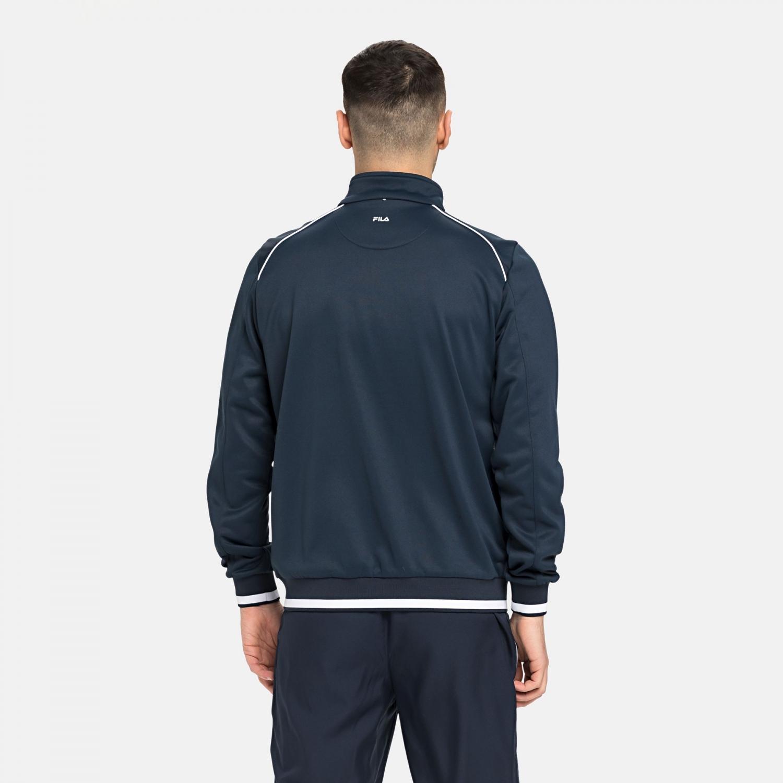 Fila Jacket Ben peacoat-blue Bild 2