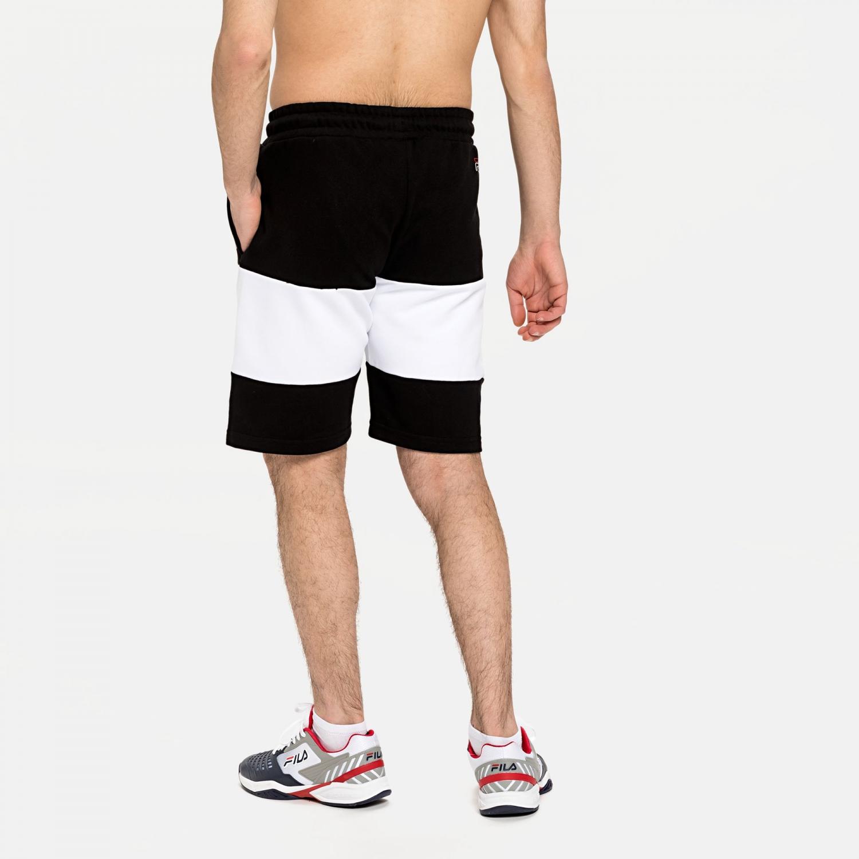 Fila Jake Blocked Shorts Bild 2