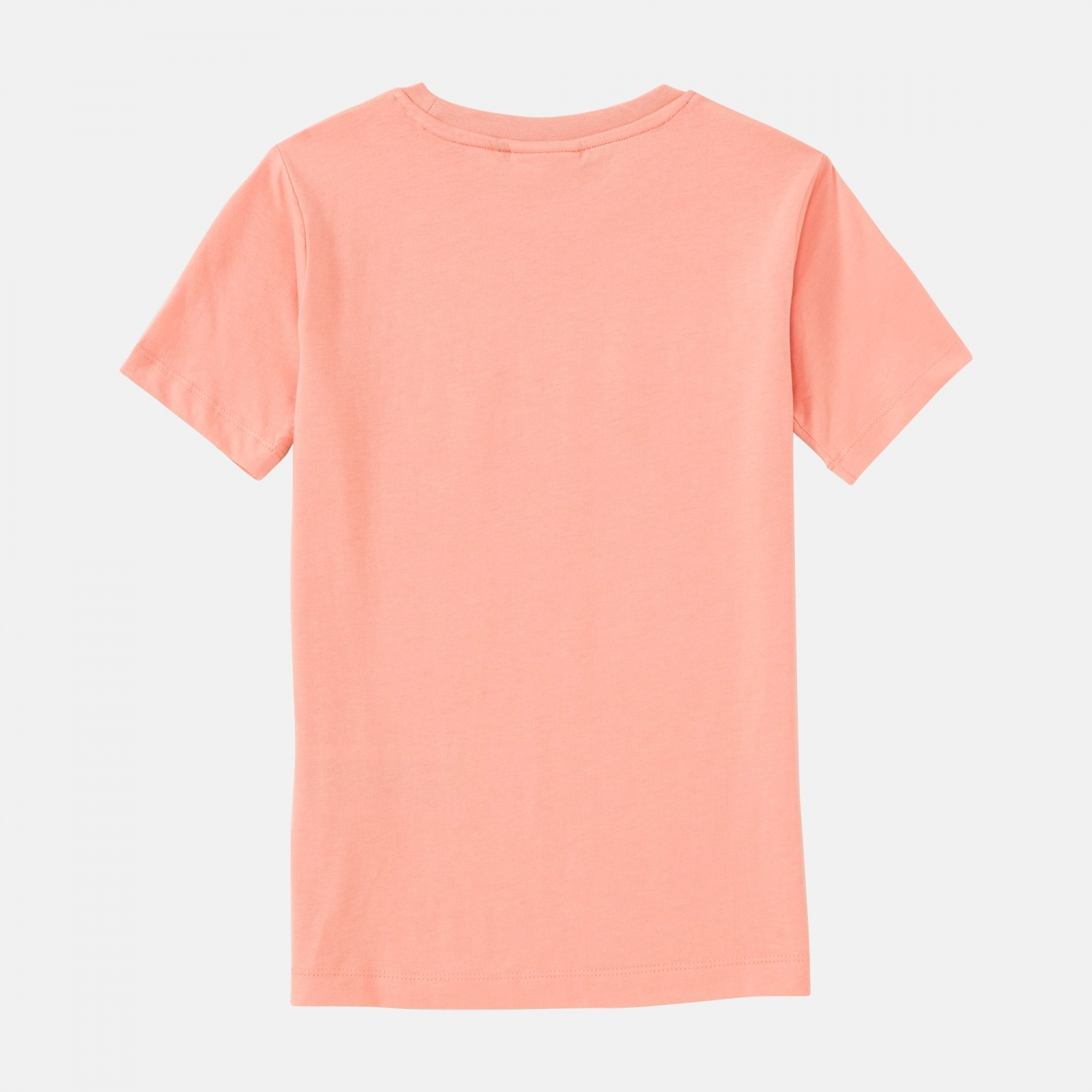 Fila Kids Classic Logo Tee lobster-bisque Bild 2