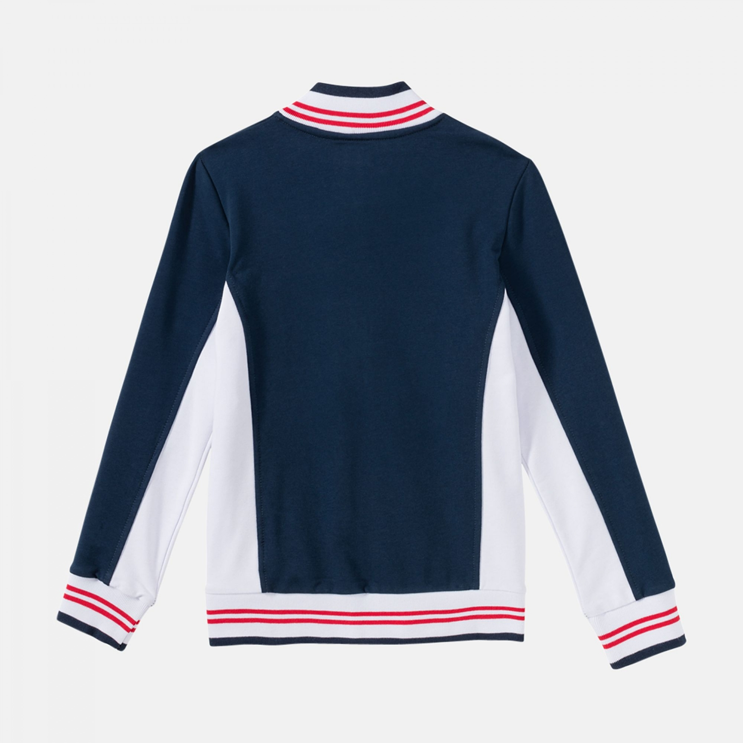 Fila Kids Jacket Oscar blue Bild 2