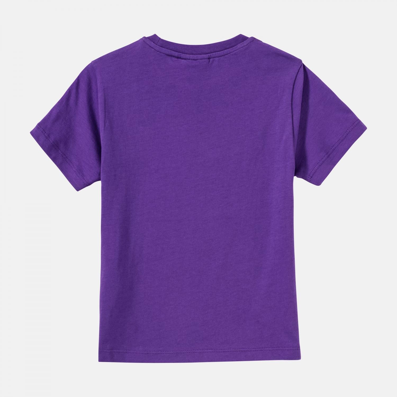 Fila Kids Tait Tee tillandsia-purple Bild 2
