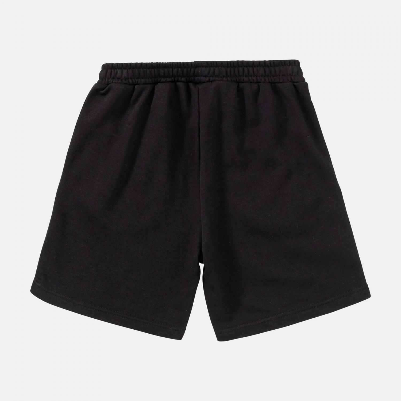Fila Kids Tappen Shorts black Bild 2