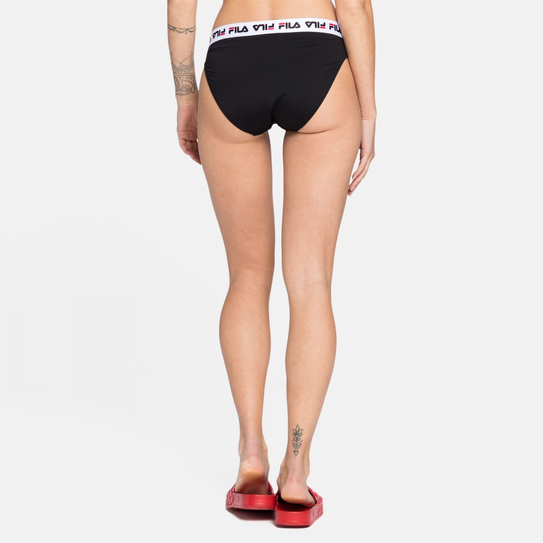 Fila Kouta Bikini Panty black Bild 2