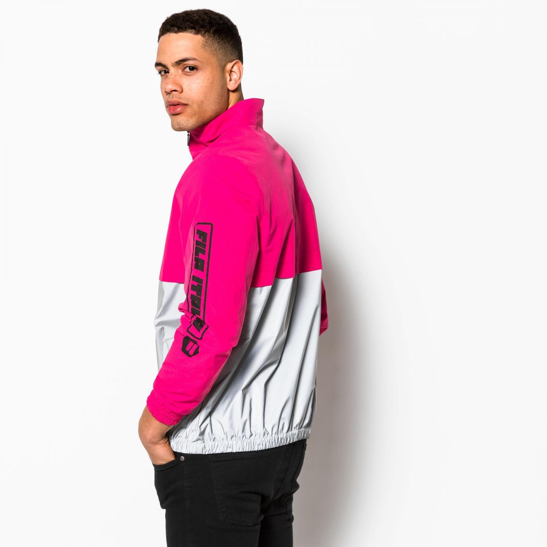 Fila Levi Colour Block Jacket