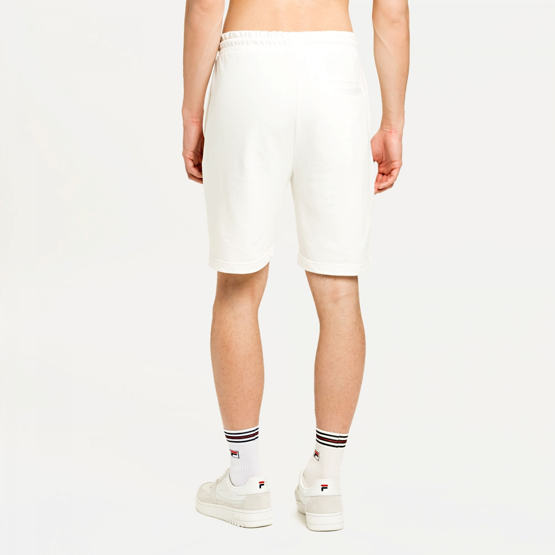 Fila Luke Sweat Shorts snow-white Bild 2