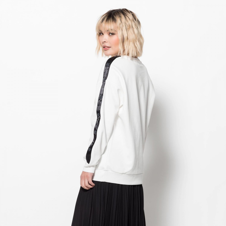Fila Milan Fashion Week Sweater Bild 2