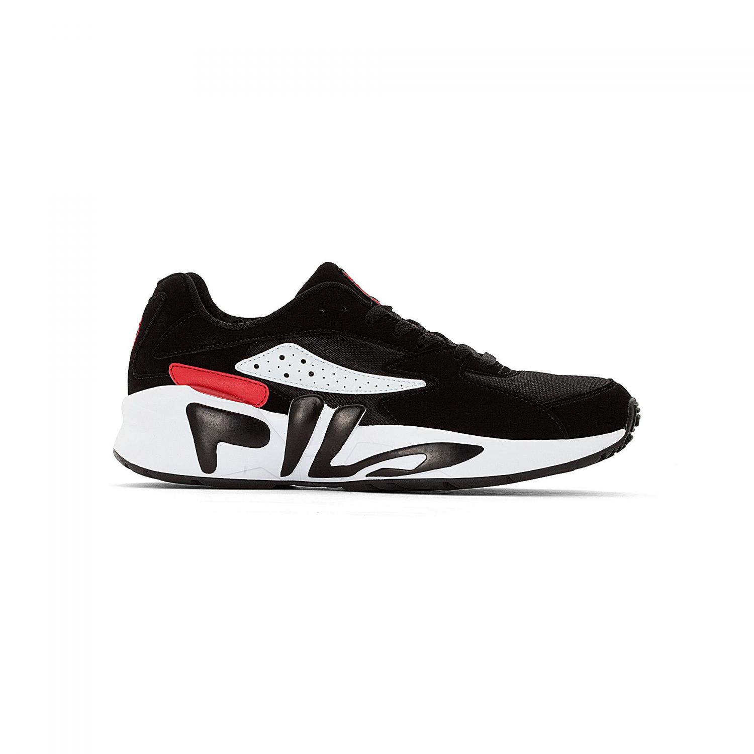978bcc3a2941 Fila - Mindblower Men black-white - 00014201672627 -...