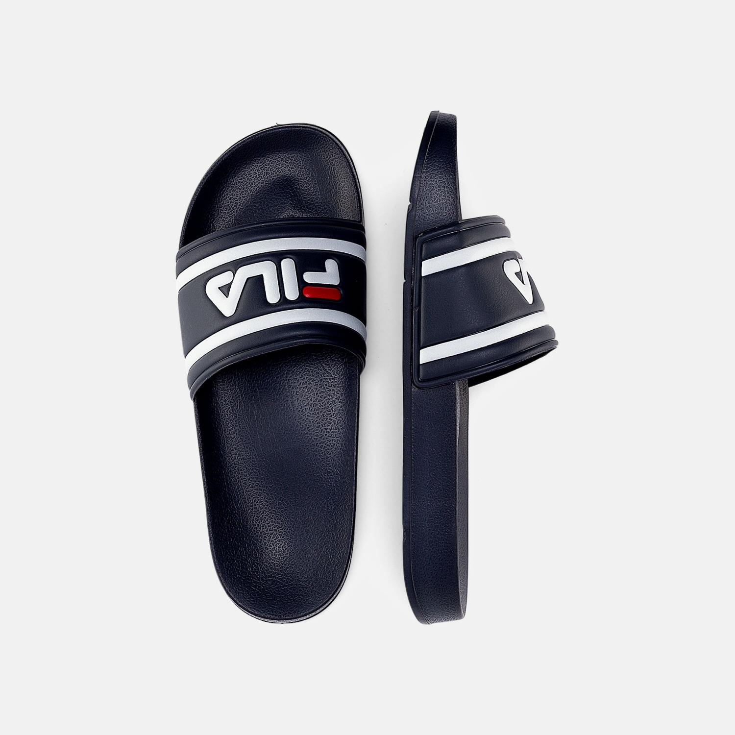 Fila Morro Bay Slipper 2.0 Men dress-blue Bild 2