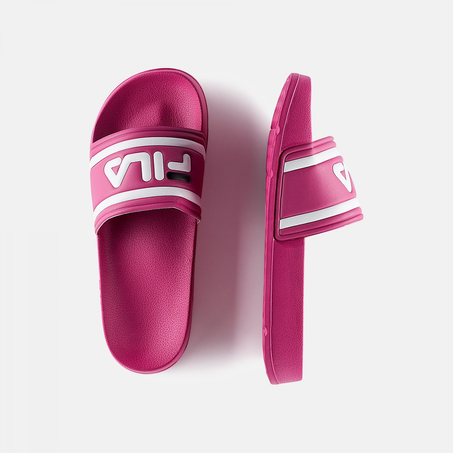 Fila Morro Bay Slipper 2.0 Wmn beetroot-purple Bild 2