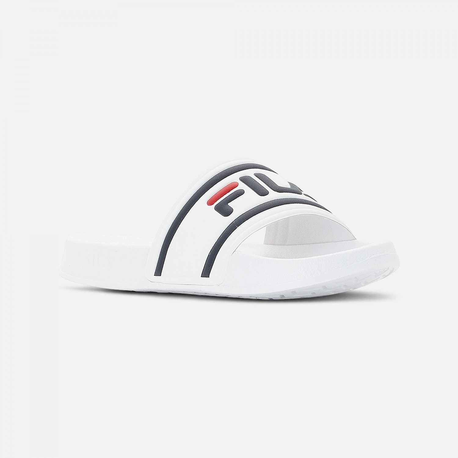 Fila Morro Bay Slipper Men white Bild 2