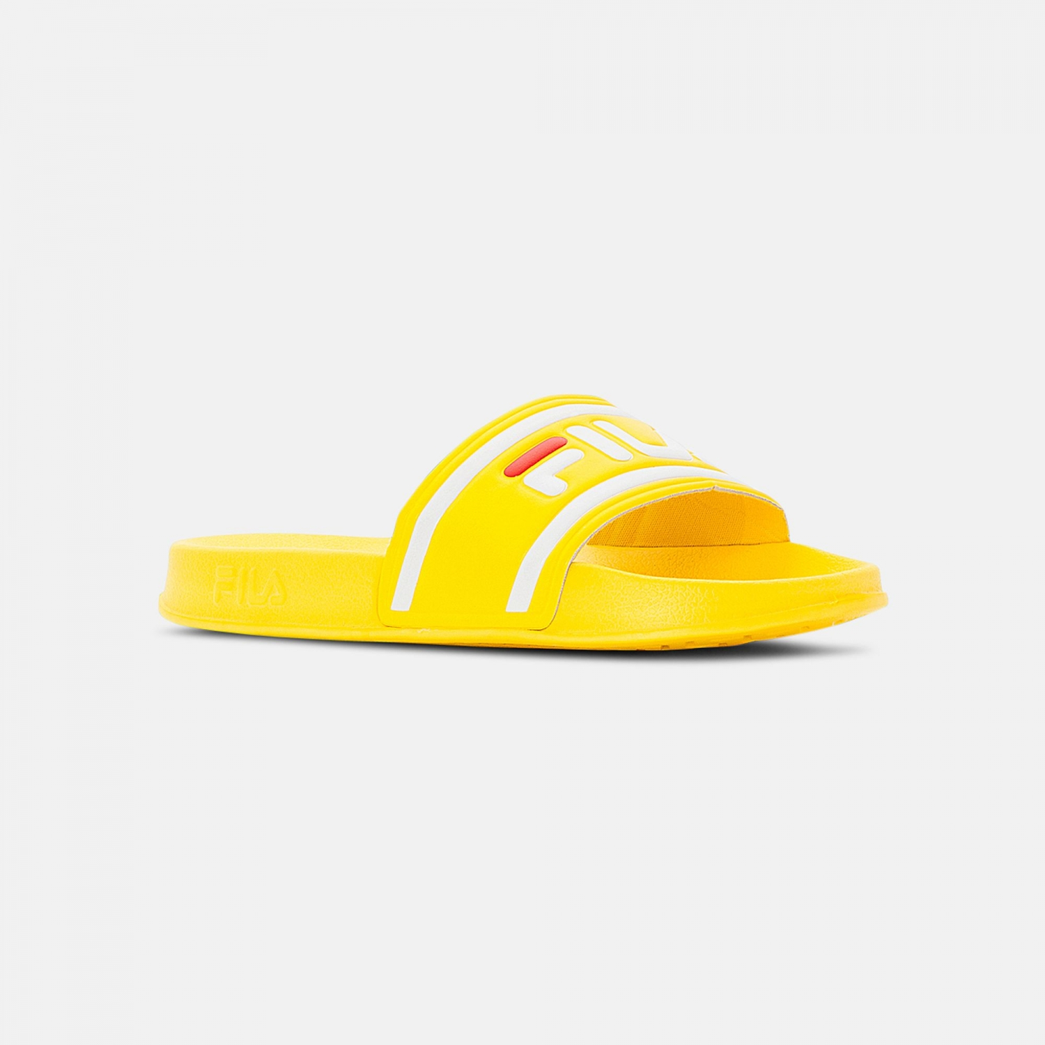 Fila Morro Bay Slipper Wmn empire-yellow Bild 2