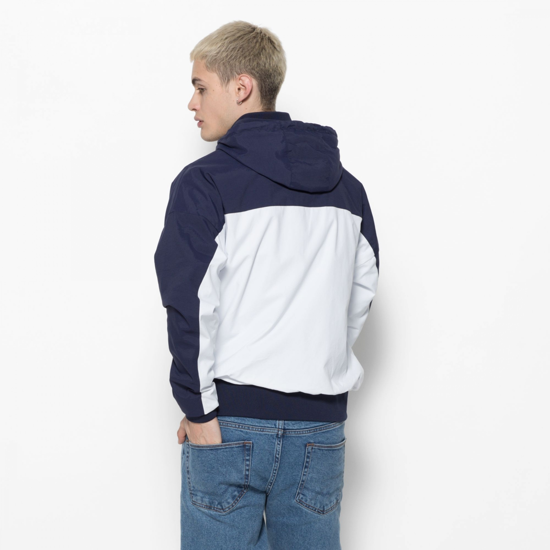 fc4ca01374 Fila - Murray Ski Style Jacket - 00014201656654 - white