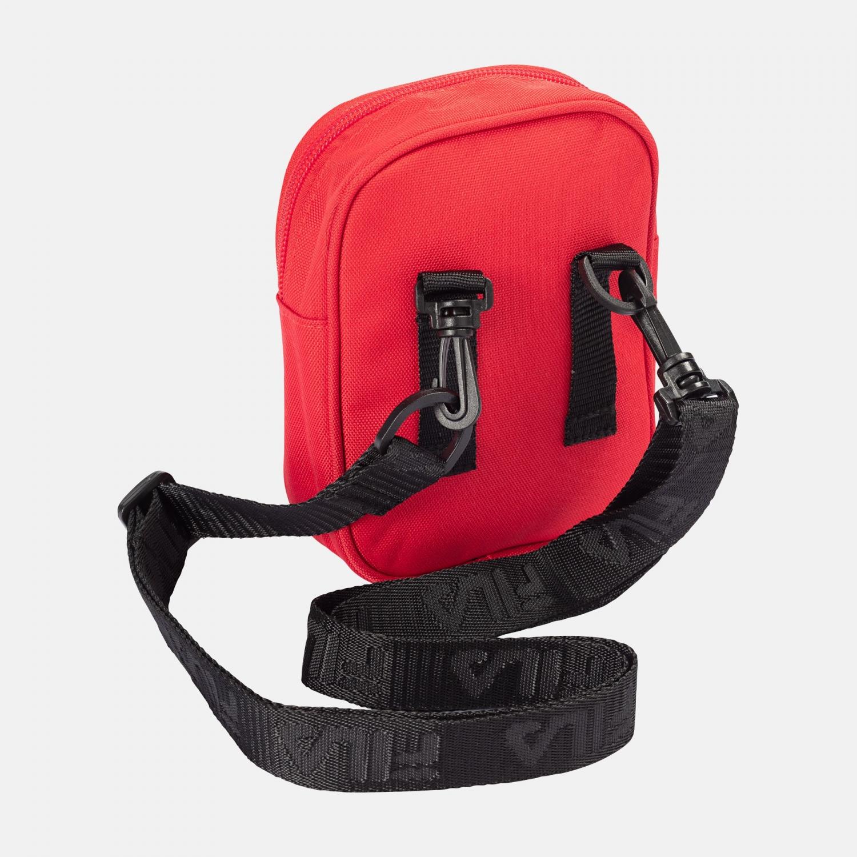 Fila New Pusher Bag Berlin red Bild 2