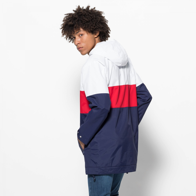 Fila Onaggis Color Block Jacket Bild 2