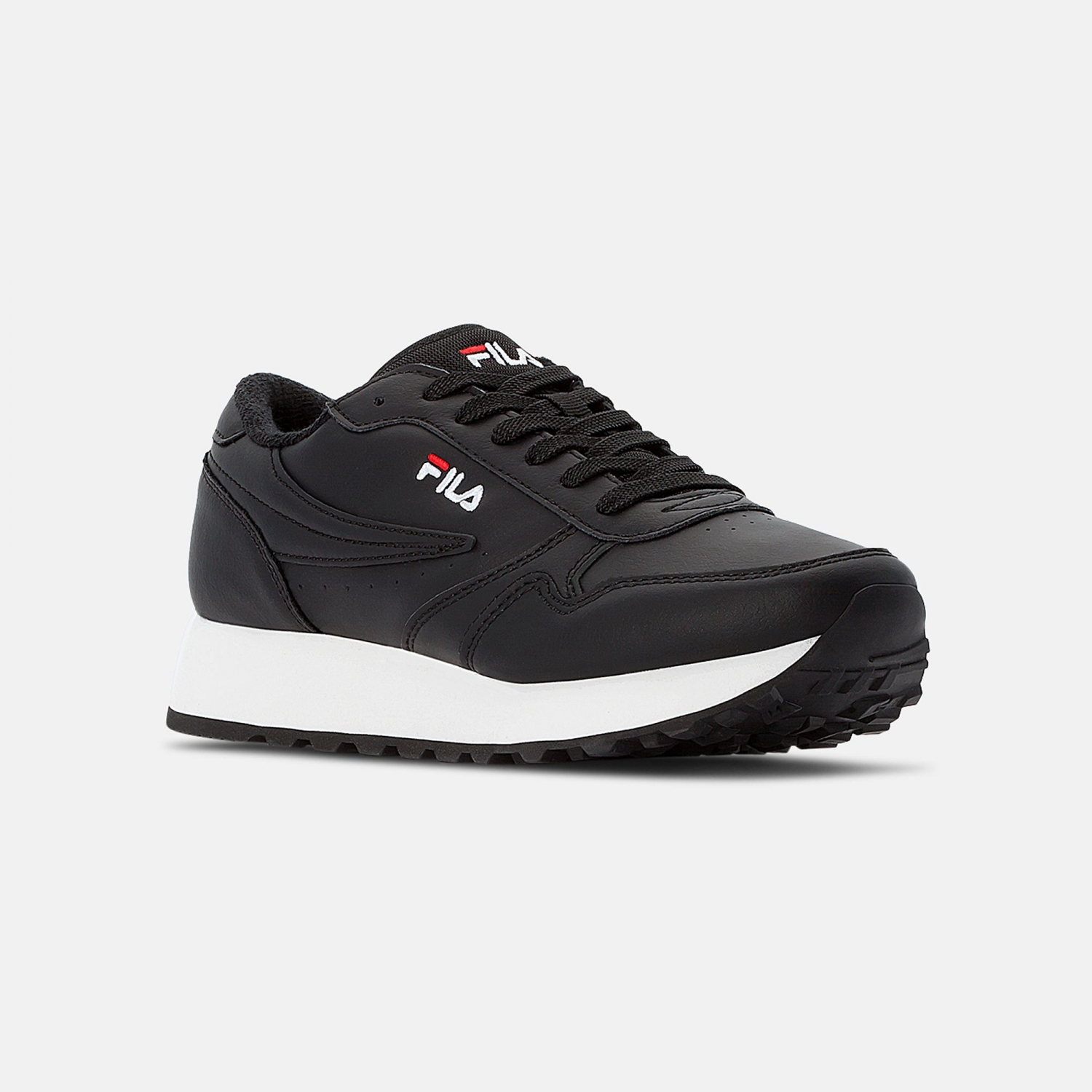 Fila Orbit Zeppa L Wmn black Bild 2