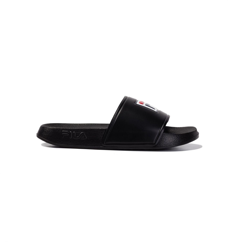5ca65b5f6a0 Fila - Palm Beach Slipper Men - 00014201599696 - black