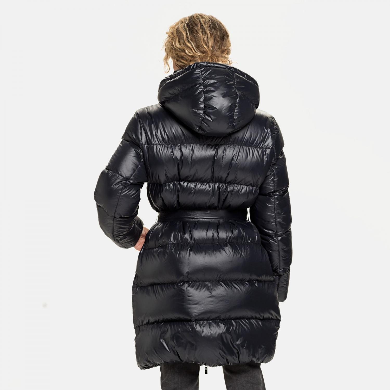 Fila Phyliss Puff Coat black Bild 2